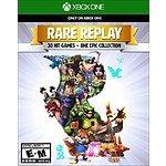Rare Replay (Xbox One) + $10 Xbox Gift Card $30