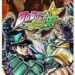 JoJo's Bizarre Adventure: All Star Battle (PS3) $20