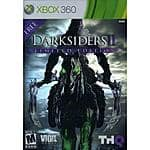 Darksiders II: Limited Edition w/ DLC (360) $10