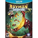 Rayman Legends (Wii U) $15