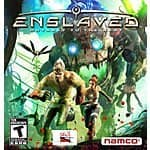 Enslaved: Odyssey to the West Premium Edition $5.00 (PCDD)