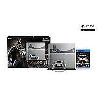 Amazon Deal: PS4 500GB Batman: Arkham Knight Limited Edition Bundle $450 pre-order