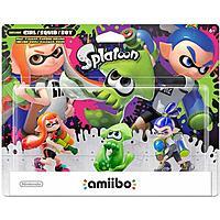 Walmart Deal: Charizard / Splatoon 3 Pack Splatoon Series Amiibo pre-order Availiable at Walmart