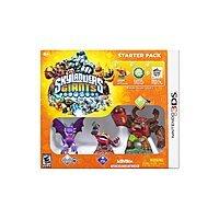 Best Buy Deal: Skylanders: Giants Starter Pack (3DS) $10