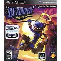 Best Buy Deal: Sly Cooper: Thieves in Time (PS3/Vita) $11.00