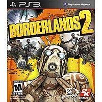 Best Buy Deal: Borderlands 2 (PS3) $4