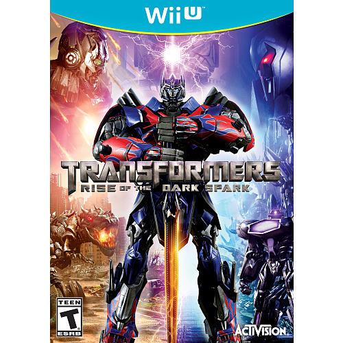 Transformers (Wii U), Angry Birds Star Wars (Wii U/3DS) FREE YMMV