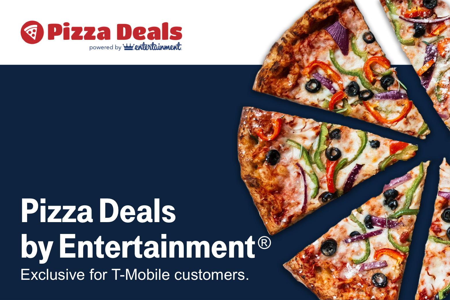 T-Mobile Customers (01/08): Pizza Deals, 10 free 4x6 Prints Walgreens, Kroger $3 off $10