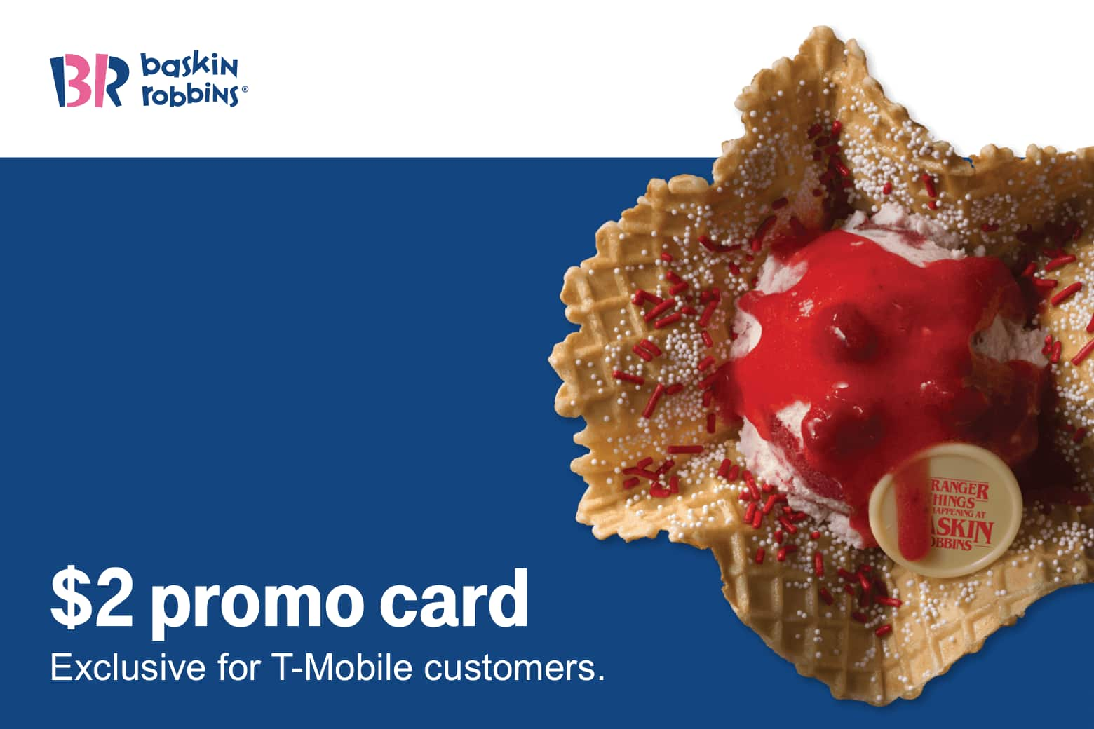 T-Mobile Customers 06/18: $2 BR31 Promo Card, $14 Bark Box