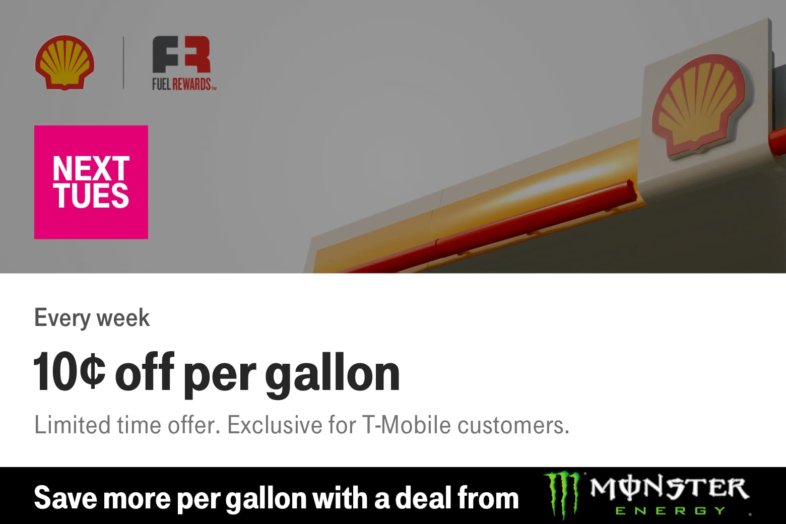 T-Mobile Customers 10/22: Free Redbox, 8 Free White Castle Sliders