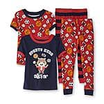 SEARS 30% of clearance. Infant & Toddler Pajamas 2 Pairs for 5.60 with free store pickup