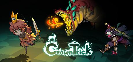 Crown Trick (Steam Digital Download) $11.99