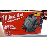 Home Depot Deal: HOME DEPOT B&M: Heated Hoodie kit, includes Lithium Battery $38 (was $149) YMMV