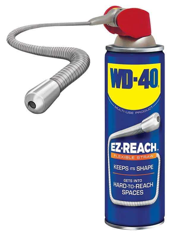 (YMMV) WD-40 14.4oz EZ Reach Multi Purpose Lube - $2.00