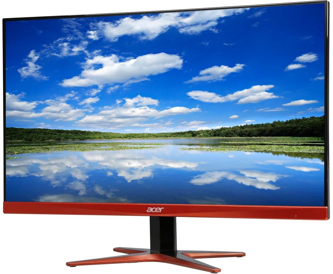 """Acer XG270HU - 27"""" WQHD 1440p, Free Sync, 1 ms, 144hz - $379.99"""