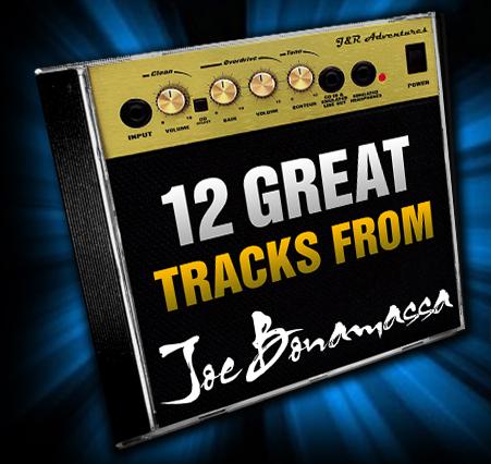 Joe Bonamassa - Free Album