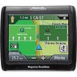 "MAGELLAN ROADMATE 1324 3.5"" GPS - Refurbished - $19 with promo code at Frys (on 5/16/2015)"