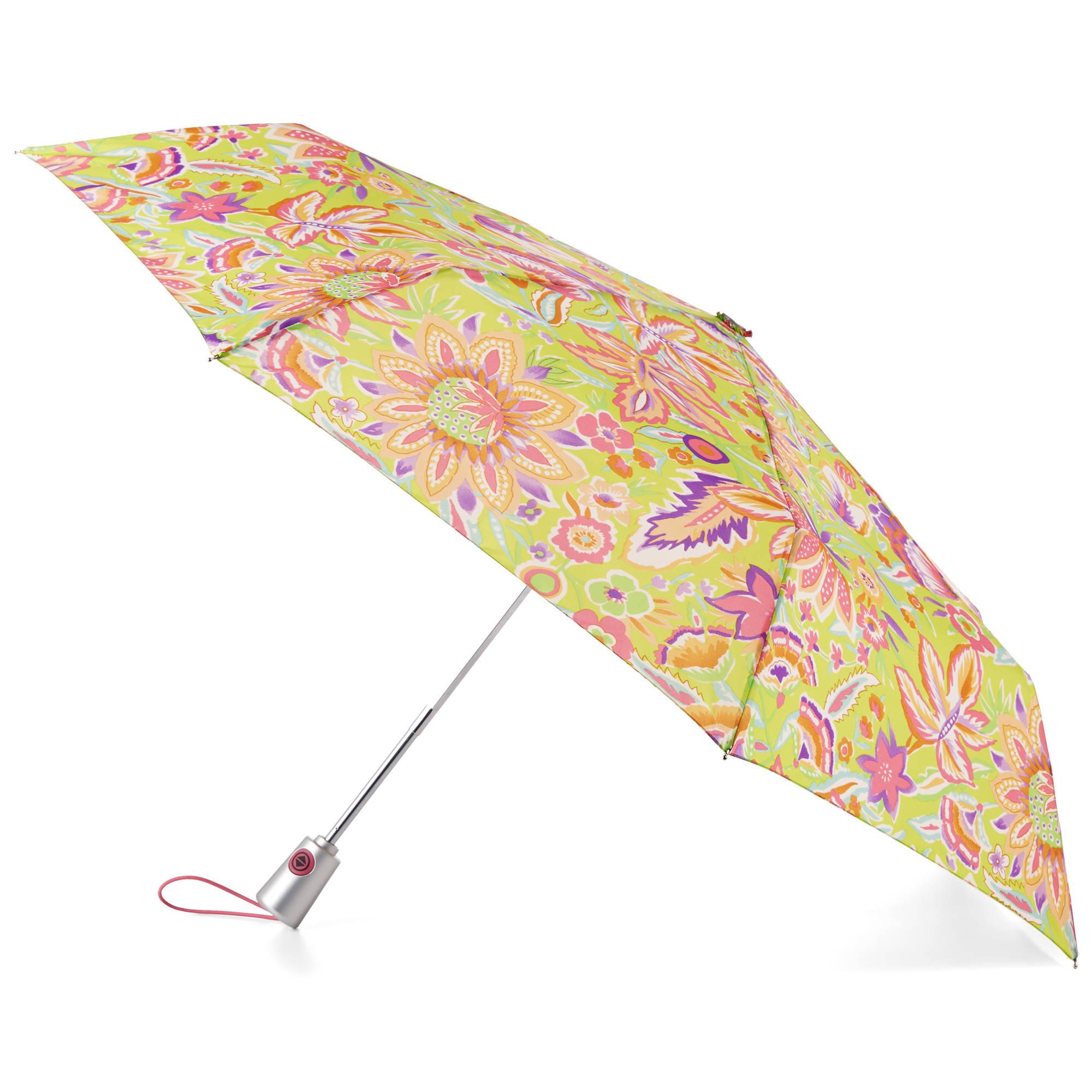 e9db8e3baad5 Totes Auto Open Close Umbrella with NeverWet - $5.99 + Free S&H ...