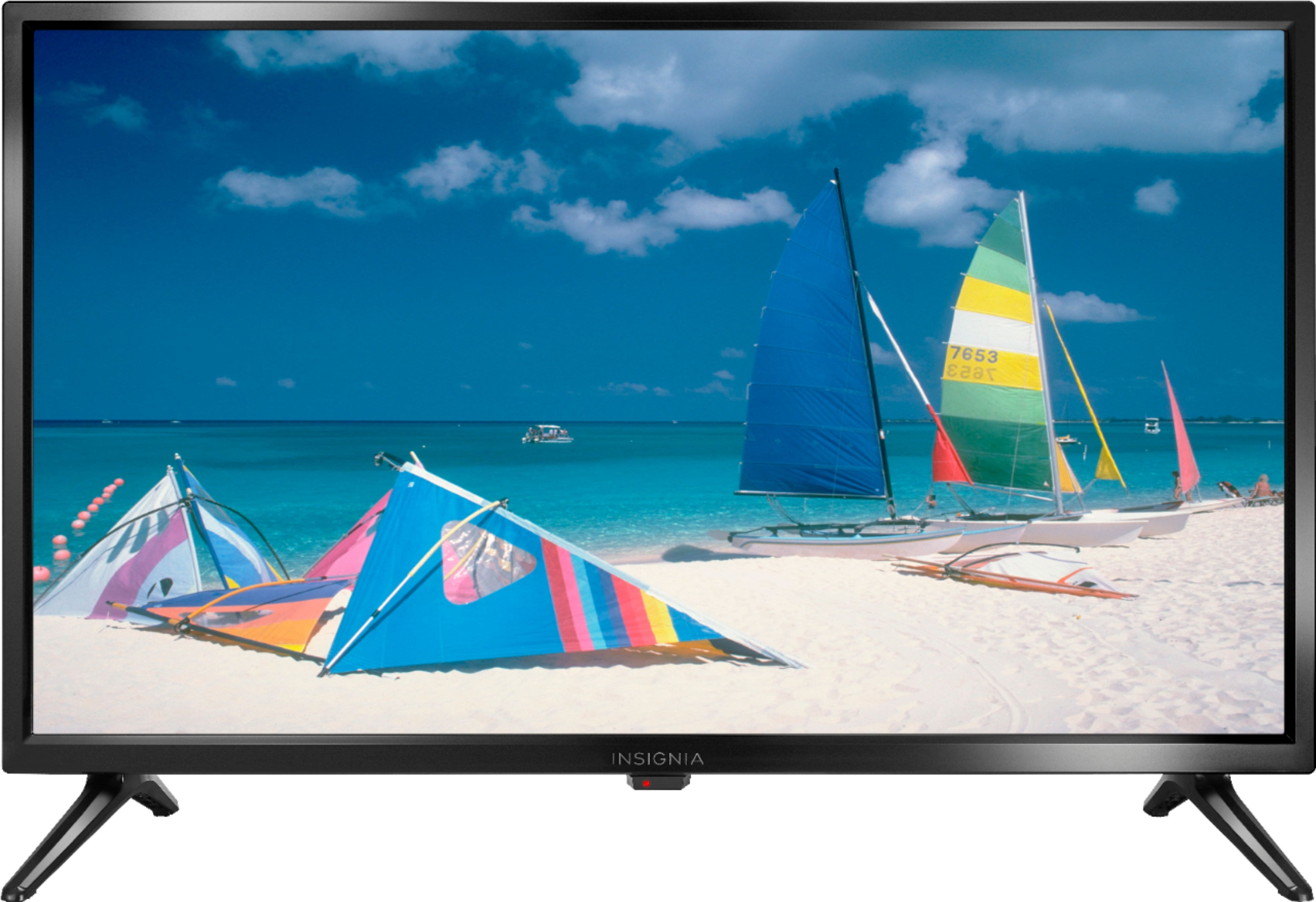 "Insignia™ - 40"" Class LED Full HD TV FOR $139.99+FS"