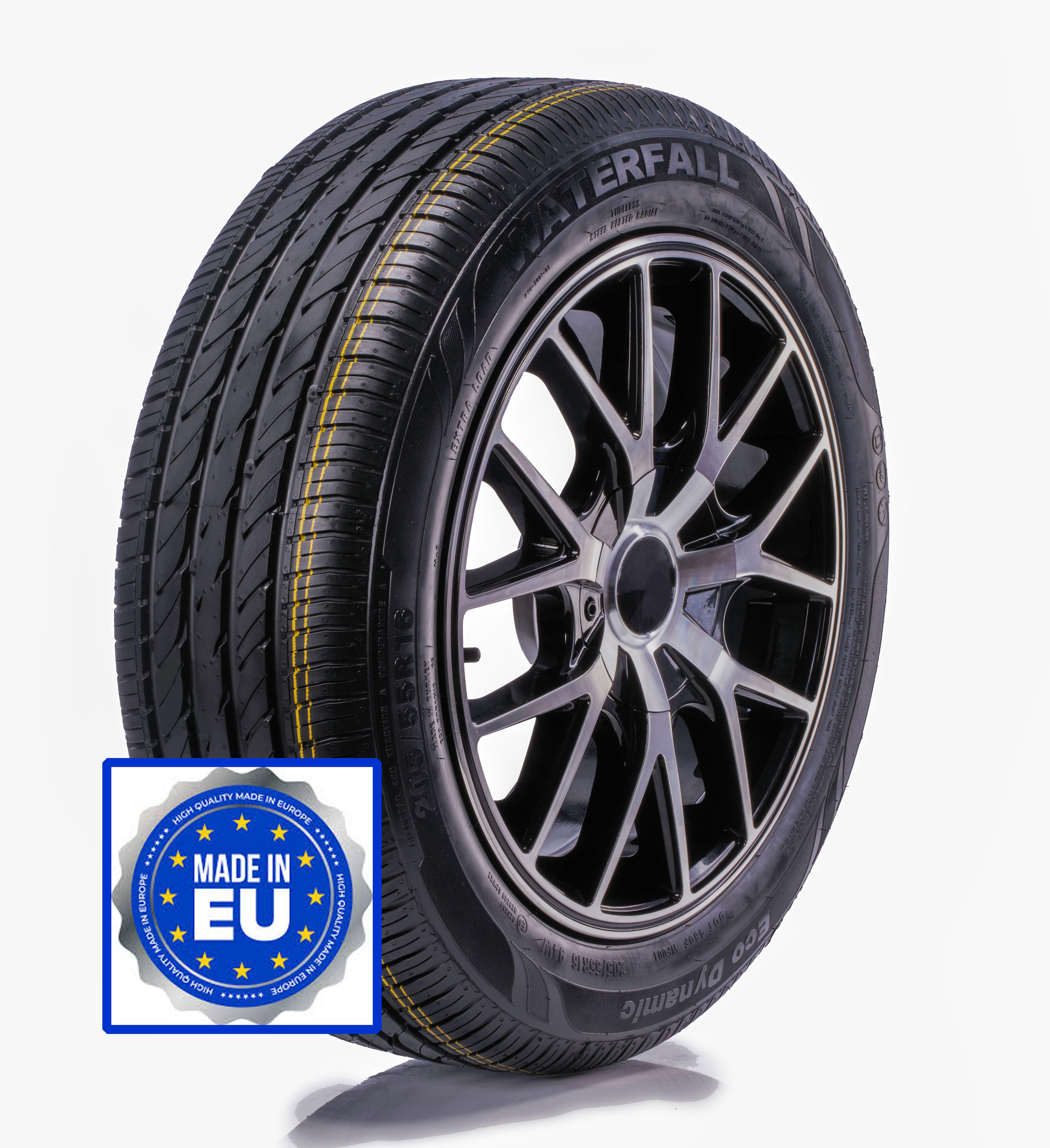 Waterfall Eco Dynamic 225/50R17 98 W Tire $224