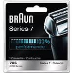 Braun Series 7 Single Pack 70S Cassette Replacement Pack (Formerly 9000 Pulsonic) $23.44 - or - $22.27 with S&S