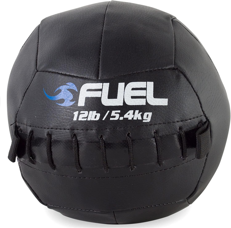 Fuel Pureformance Medicine Ball $26.72 Free Shipping
