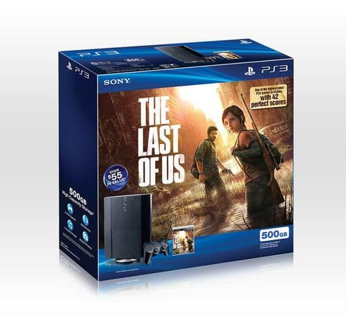 PlayStation 3 Legacy Consoles -Target - B&M up to 70% off $59.98/$74.98/$80.98