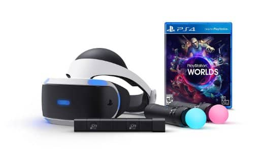 Playstation VR In Stock for Preorder, Launch and Core - Amazon delivery set for Oct. 17th with prime