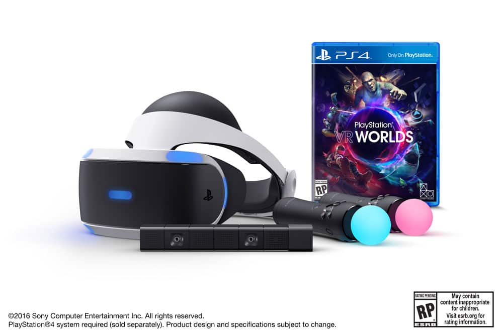 Playstation VR In Stock - Gamestop - Launch $500 and Core $400