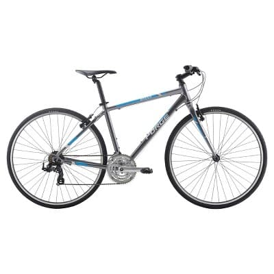 "Forge Breva Men 28"" Hybrid Bike on sale for $80.98 -   Target B&M YMMV"
