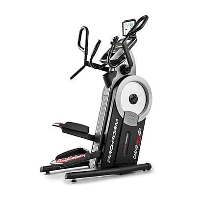ProForm HIIT Trainer Pro $926.99 (members get extra $35 off 300 purchase which makes it $891.99)