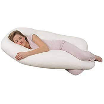 Leachco Snoogle Total Body Pillow $35.40