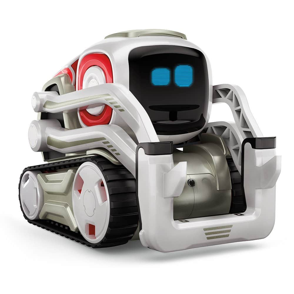 Anki Cozmo Robot for $149.99 - Amazon