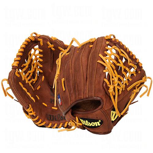 Wilson YAK Pro A1500 Baseball Gloves Orig. $188; $55-$57 Shipped