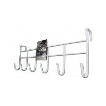 Pro Chef Kitchen Tools Stainless Steel Over the Door Rack -flash sale (BOGO) $15.87