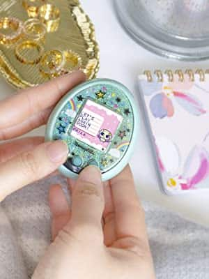 Amazon.com: Tamagotchi On - Fairy (Pink): Toys & Games $28.99
