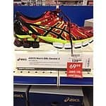 ASICS Sendai 2 Running Shoes at Academy for $69