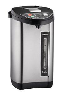 5.3 Liter Stainless Steel Chefman Hot Pot $19.99 @ Amazon (Prime Eligibile)