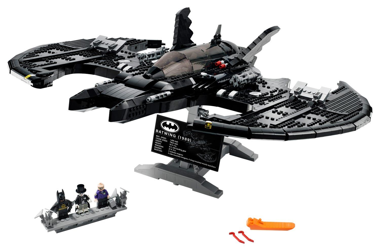 Lego 1989 Batwing Backorder $199.99