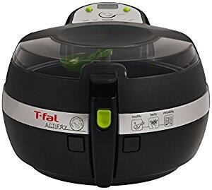T-fal FZ7002 ActiFry Low-Fat Healthy AirFryer Dishwasher Safe Multi-Cooker, 2.2-Pound 2.9-Liter, Black $119.93