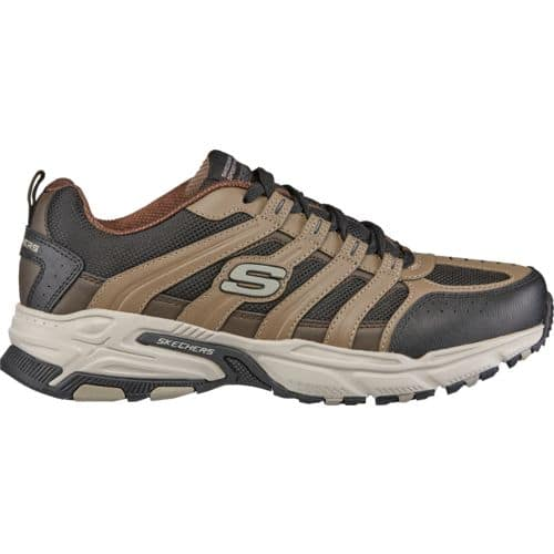 Skechers Men's Stamina Plus Rappel Shoes $29.99 with Free Shipping