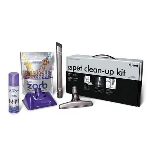 Dyson Pet Clean-Up Accessory Kit (fits all Full-size Dyson Vacuums) $28