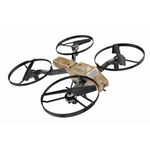 Call of Duty Dragonfly Aerial Drone 360° Flip/Roll/Turn Drone Toy - HD WiFi Video Camera for 49.99 with Free Shipping