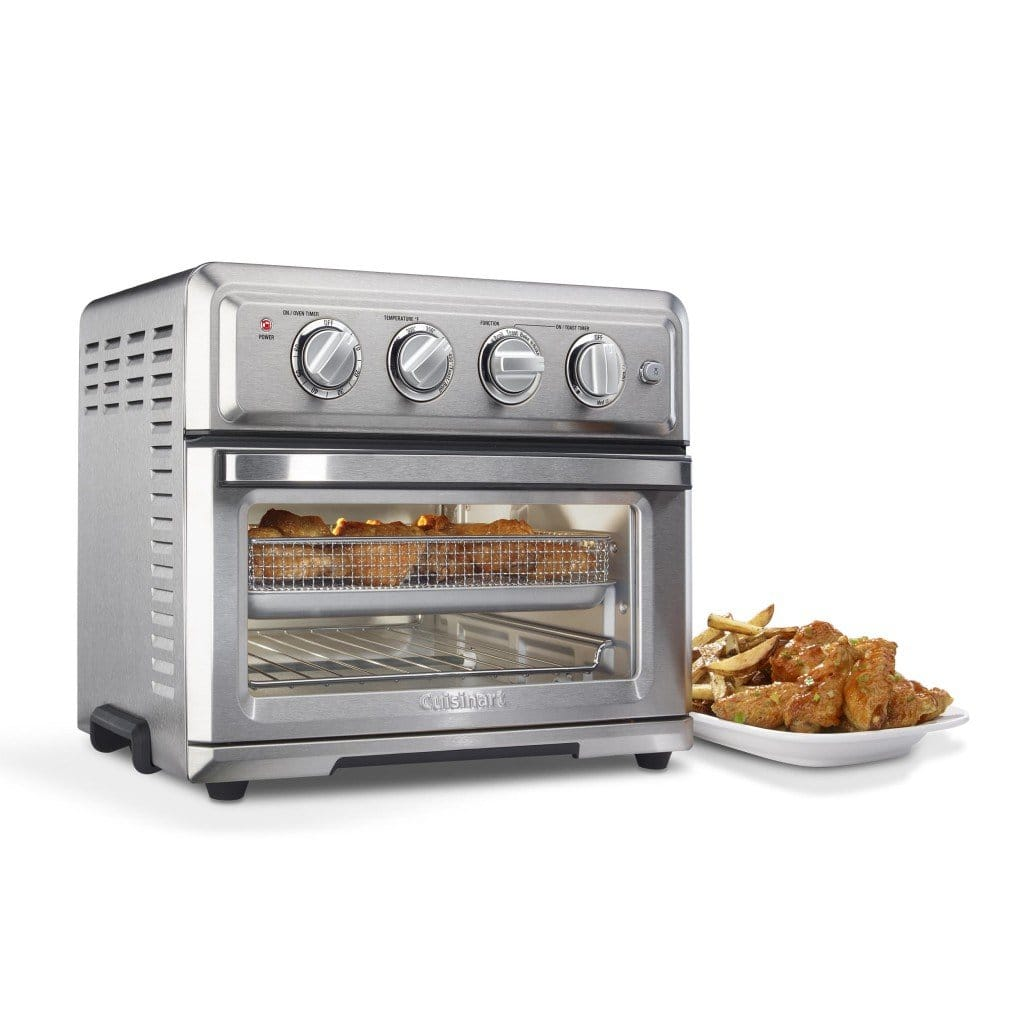 Cuisinart Air Fryer + $75 Gift card $145