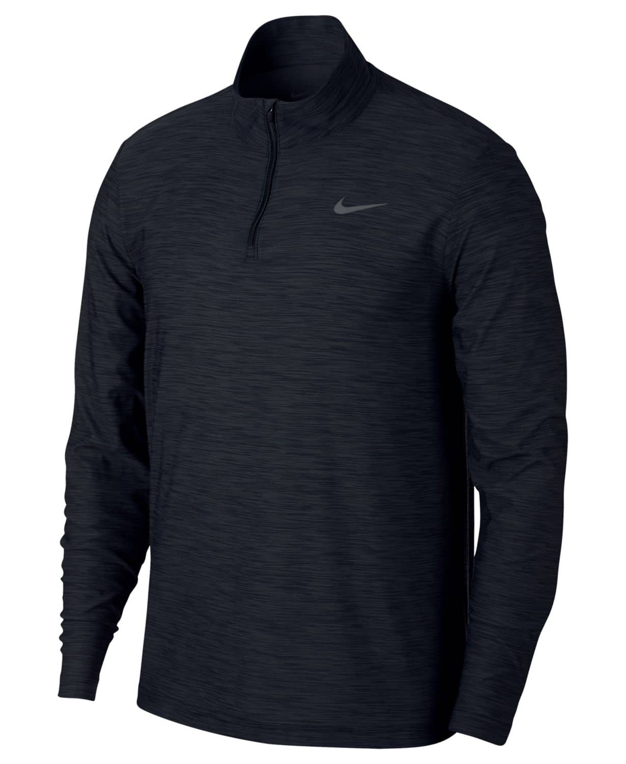 ee4833db4 Men's Nike Breathe Quarter-Zip Activewear Training Top - Slickdeals.net