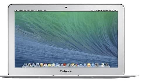 "Apple 11.6"" MacBook Air: Core i5, 4GB DDR3, 128GB SSD, 11.6"" LED (1366x768), OS X $650 + Free Shipping (.Edu Email Required)"