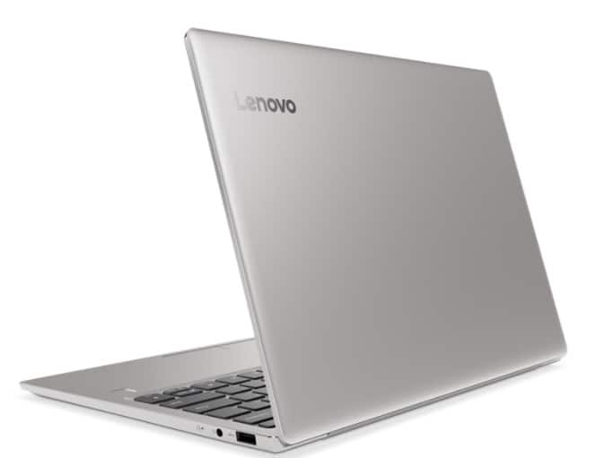 "Ideapad 720s 13"" - Platinum with Ryzen 7 2700U $807.49 pretax with promocode surprise48"