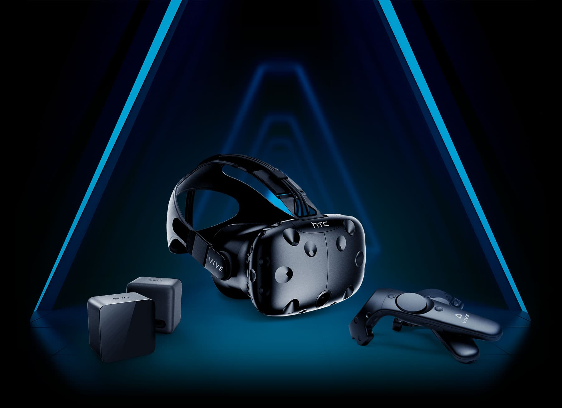 HTC Vive $499 at Vive.com