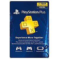 Rakuten (Buy.com) Deal: 12 Month Playstation Plus Card x 2 for $73.96 @ Rakuten
