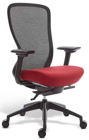 Colored Union & Scale™ Ayalon Task Chairs on rare sale